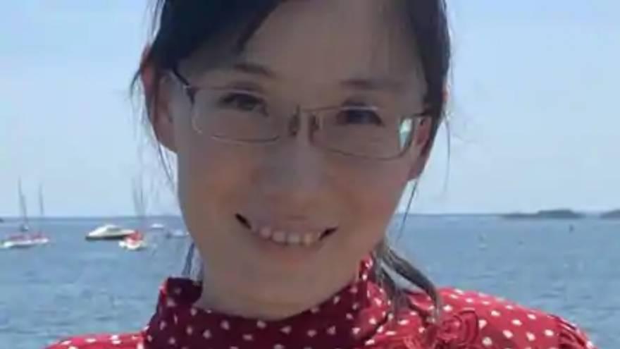 Lin Meng Yan debió huir de China a los EE.UU. después de acusar a las autoridades de su país