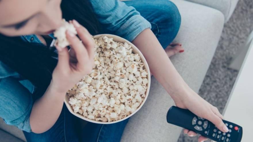 Muchas películas en línea se pueden hallar de manera gratuita
