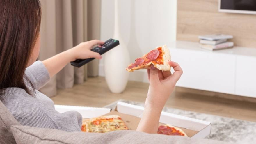 Debido a la pandemia, las pizzerías solo operarán bajo las modalidades de delivery y take away
