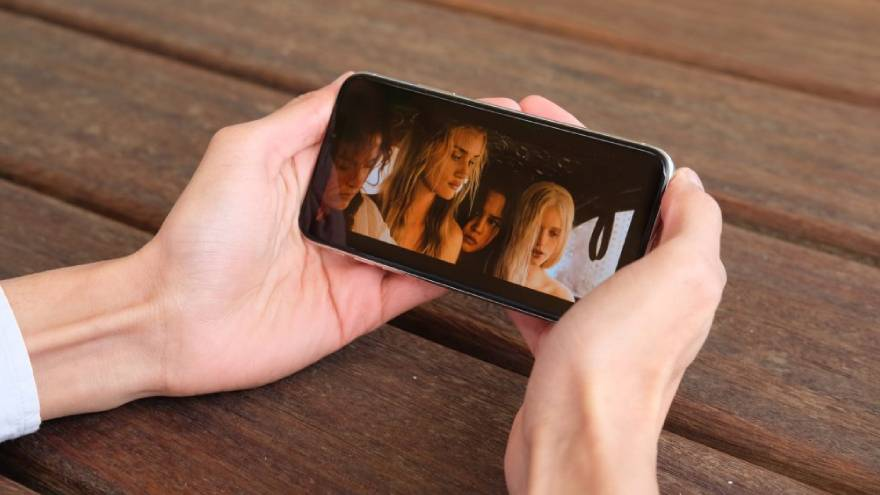 Cine.ar es una plataforma para ver películas online gratis de cine argentino