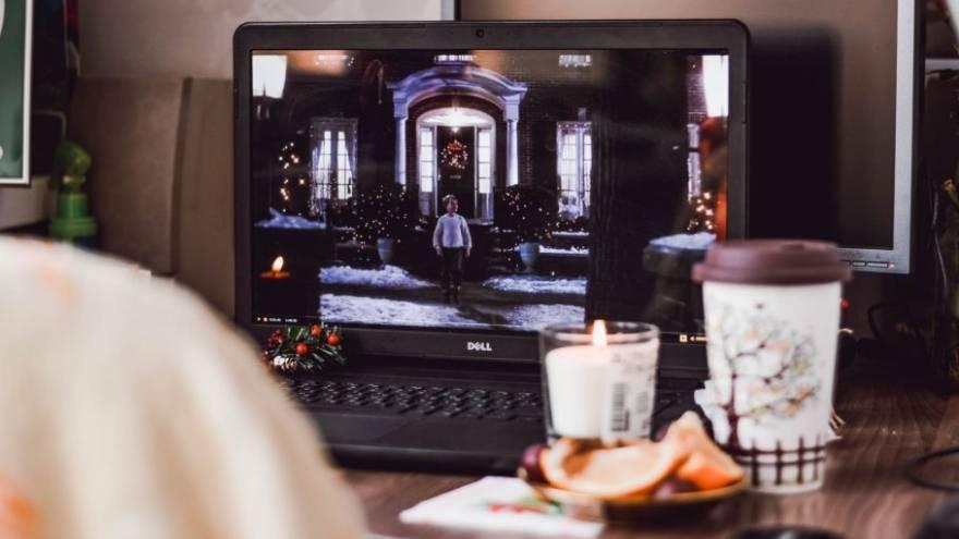 Cont.ar es una de las plataformas para ver películas gratis