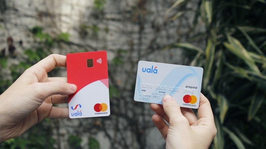 El tope del monto que financia Ualá es de $5.000