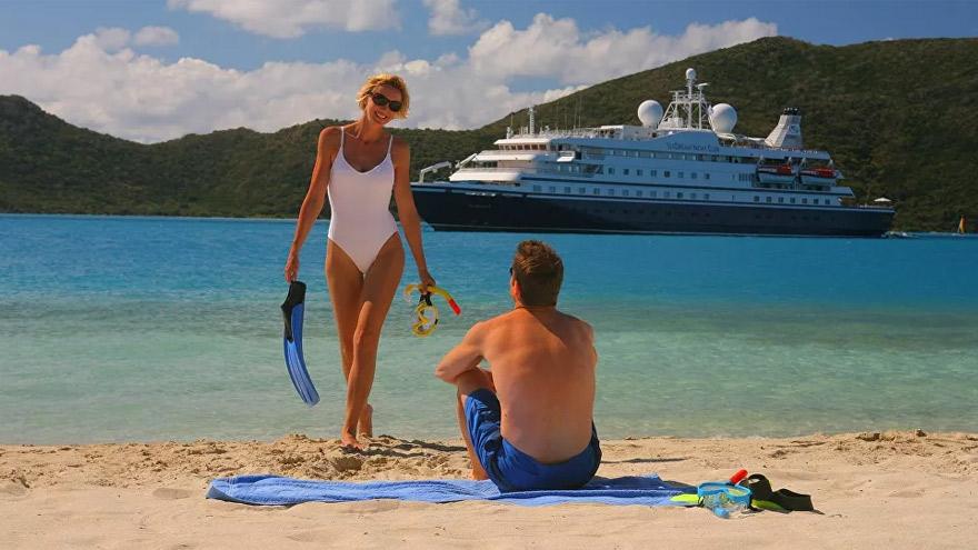 Barbados es una de las islas del Caribe que ofrece visas de teletrabajo
