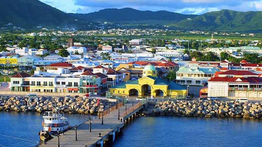 San Cristóbal y Nieves: aumentó el interés de inversores de China y Oriente Medio.