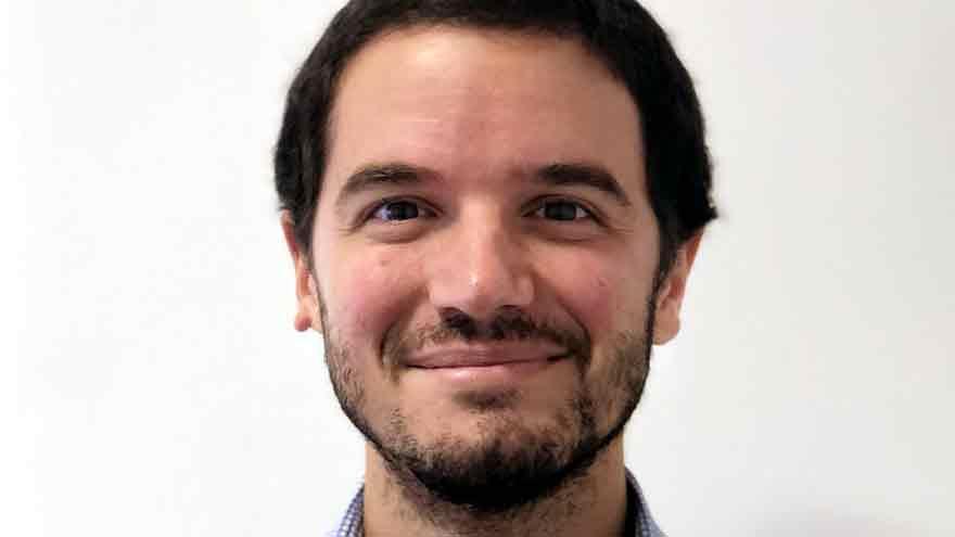 Daniel Jejcic: