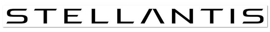 Stellantis: la tipografía que Fiat y Peugeot oficializaron.