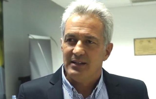 El sorpresivo cambio de rubro de Ivo Cutzarida