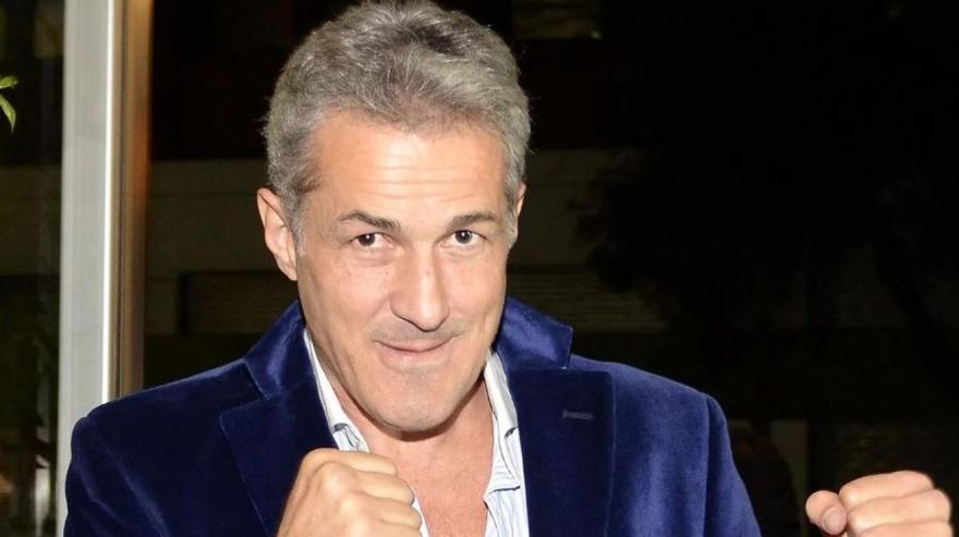 Ivo Cutzarida y su nuevo rol