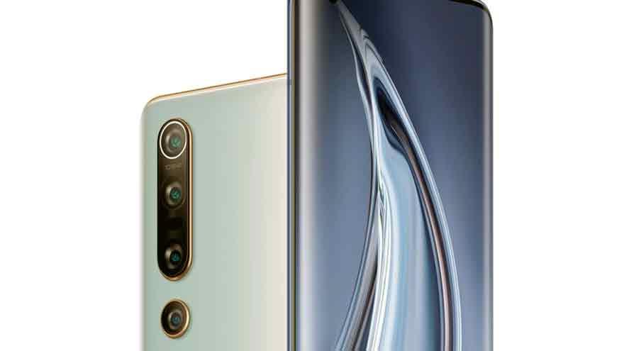 Xiaomi, un exponente de la avanzada tecnológica china.