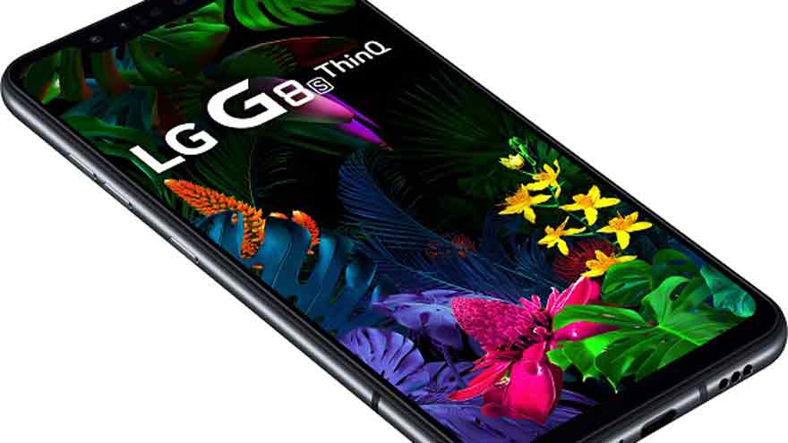 Otra de las marcas que ensambla Brighstar es LG.