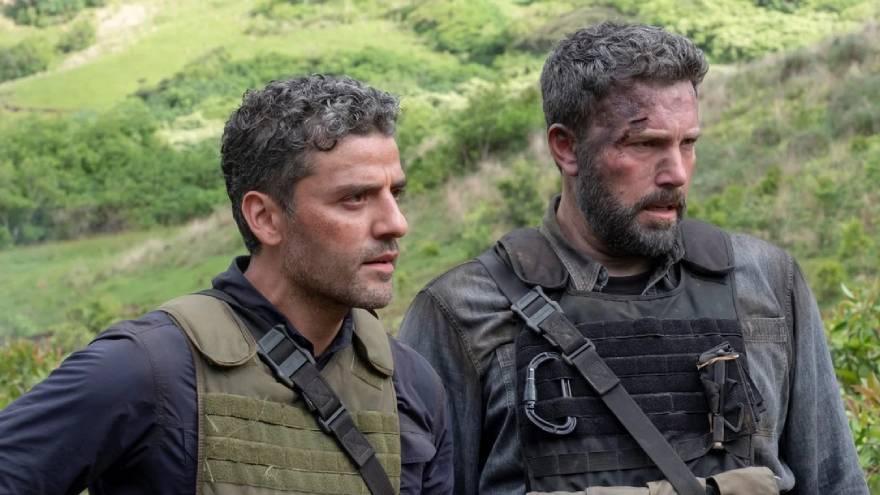 La película de Ben Aflleck se ubica en el ranking