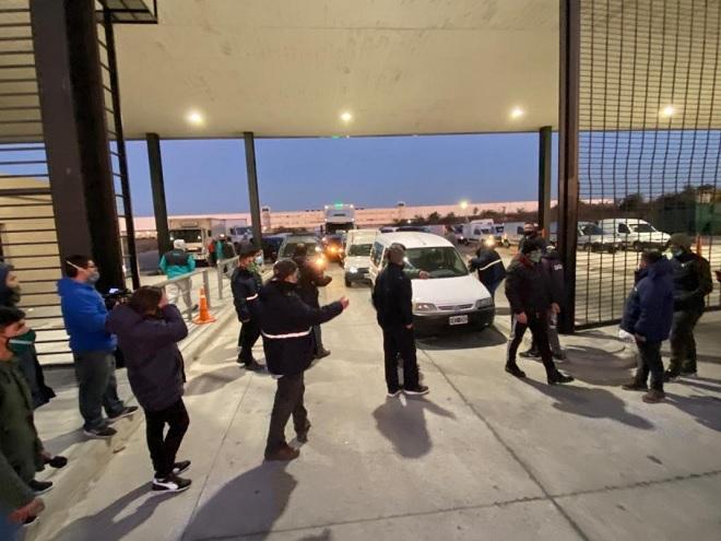 Hace 10 días, Camioneros bloquearon centros de distribución de la empresa fundada por Marcos Galperin
