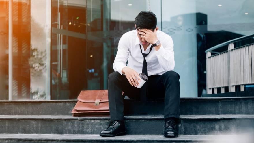 La pérdida de trabajo o de ingresos también afecta a los argentinos y eso marca el límite del des