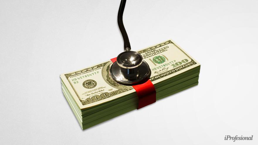 El cepo al dólar es un tema pendiente de revisión para el Presidente.