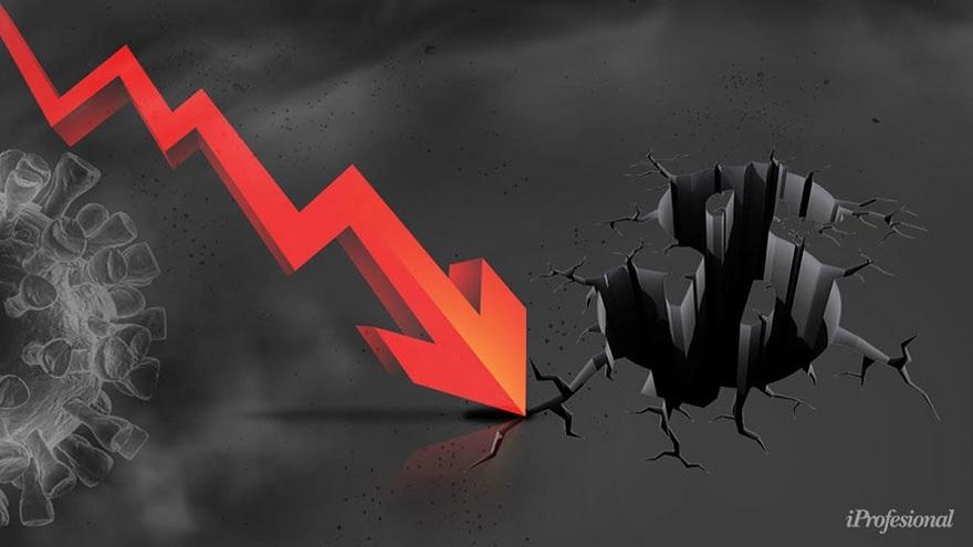 Se busca evitar que las empresas sigan profundizando la crisis