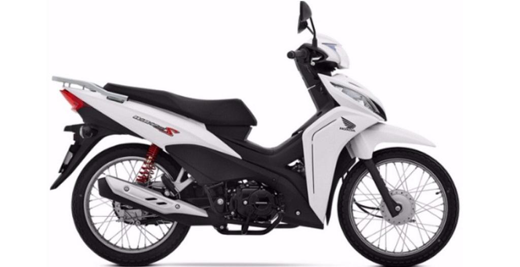 Honda Wave, una moto líder.