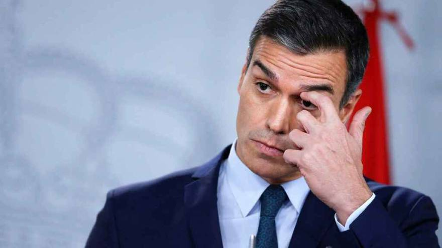 Con dos trimestres consecutivos en negativo, España entra otra vez en recesión en el siglo XXI