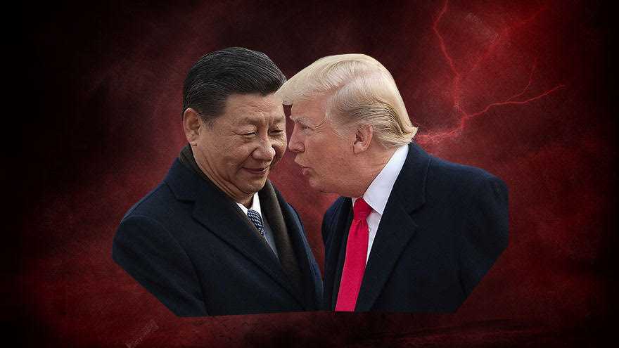 Trump teme que Tiktok entregue los datos de los usuarios al régimen chino