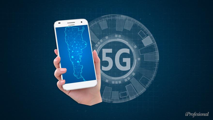 El despliegue de las futuras redes 5G implicará mayores inversiones que las realizadas para 4G
