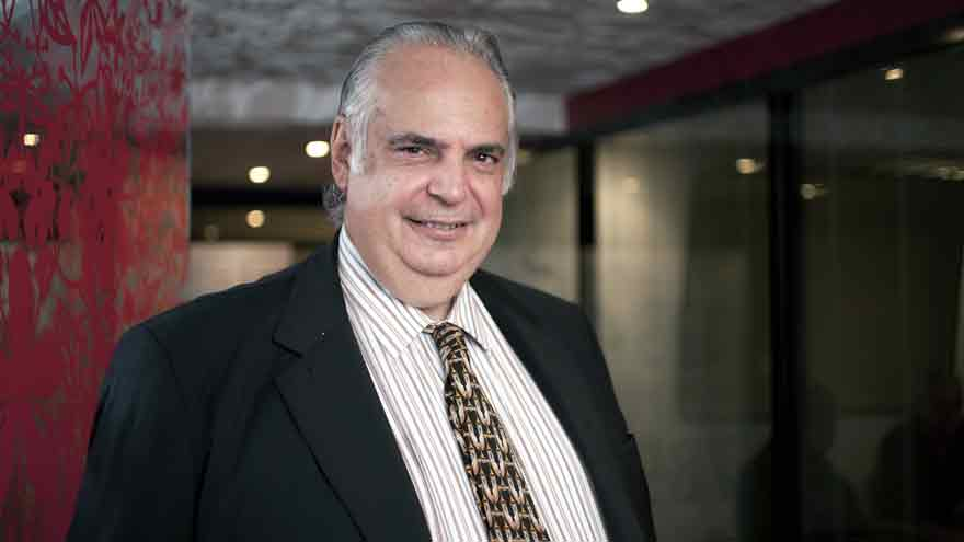 Horacio Martínez, CEO de Silica Networks