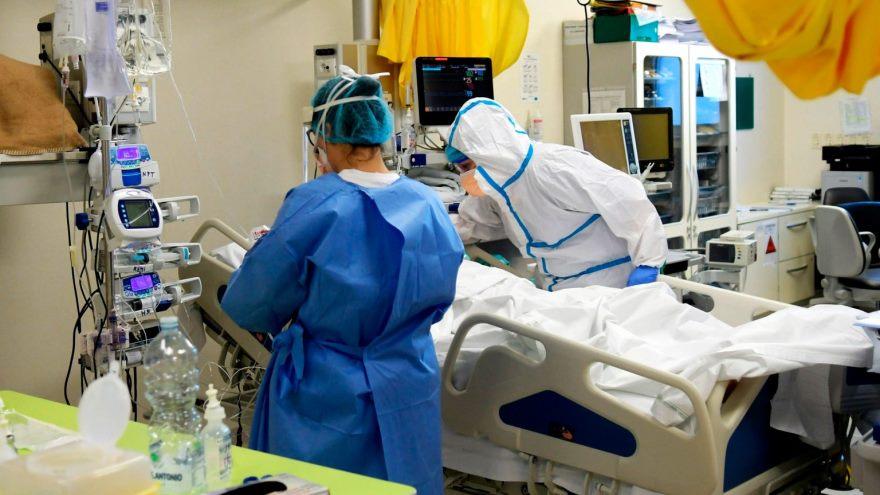 Argentina ingresó en el top 10 mundial con más muertes diarias por coronavirus