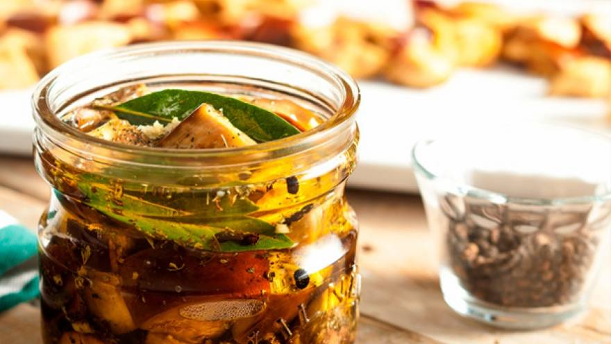 Los alimentos en conserva podrían contener bacterias del botulismo