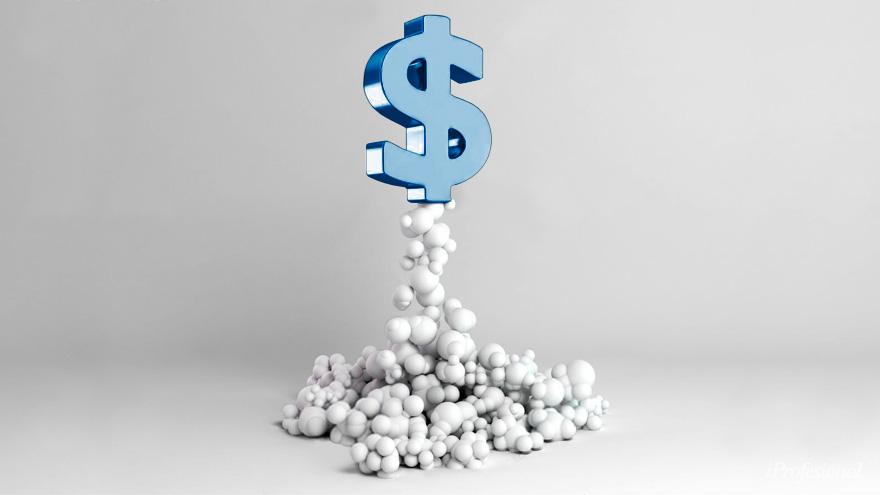 El blue trepó a $155 y la brecha con el dólar minorista está en torno al 90%