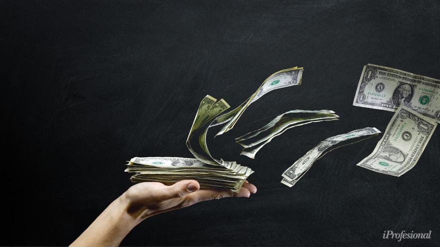 Con las obligaciones negociables se puede invertir los pesos y seguir la evolución del dólar