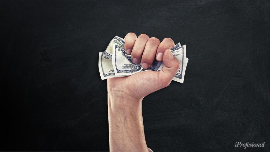 Los bonos dólar linked brindan al inversor una cobertura contra la devaluación del tipo de cambio oficial