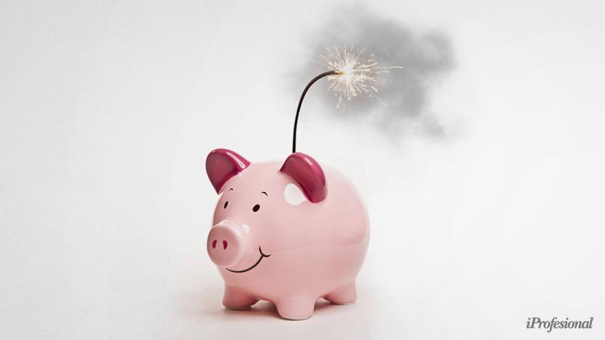 La inflación del segundo semestre puede ser más elevada, y eso atentar contra la renta de los plazos fijos si no se acomoda su tasa de interés