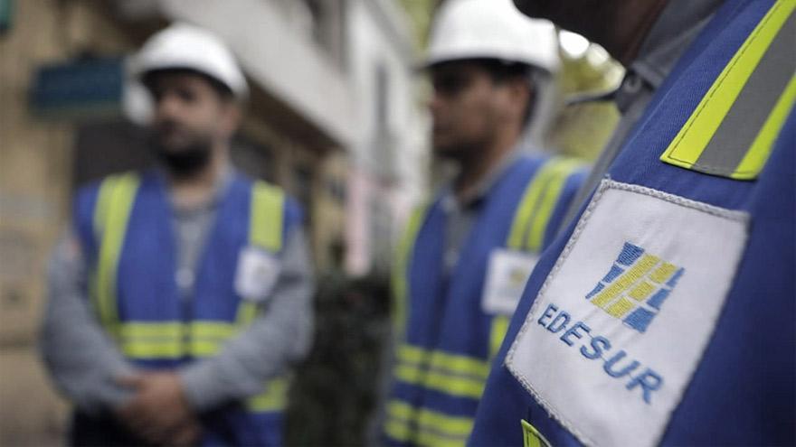 Edesur enfrentó crísticas desde sectores del oficialismo.