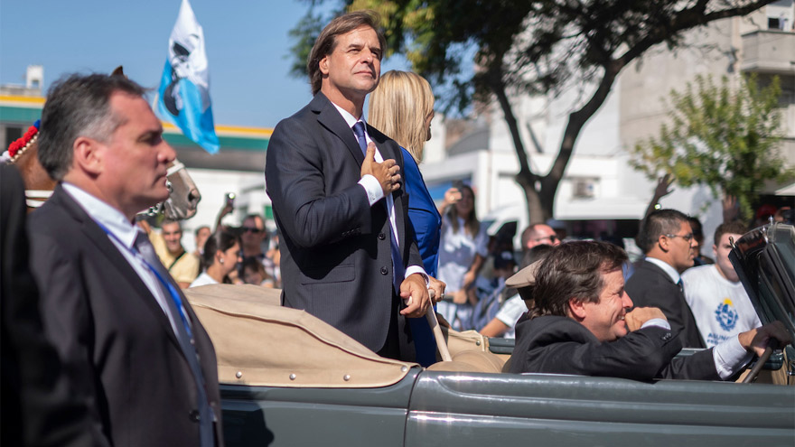 El gobierno uruguayo lanzó un plan para atraer a más de 100.000 argentinos