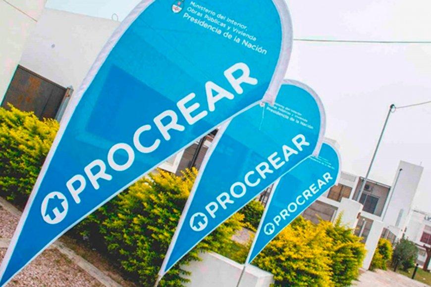En septiembre comienza la inscripción para los créditos hipotecarios Procrear 2020