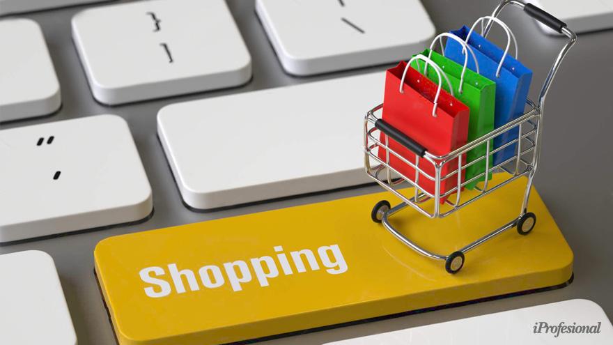 El comercio electrónico creció durante la pandenia lo que se prevía para dentro de dos años