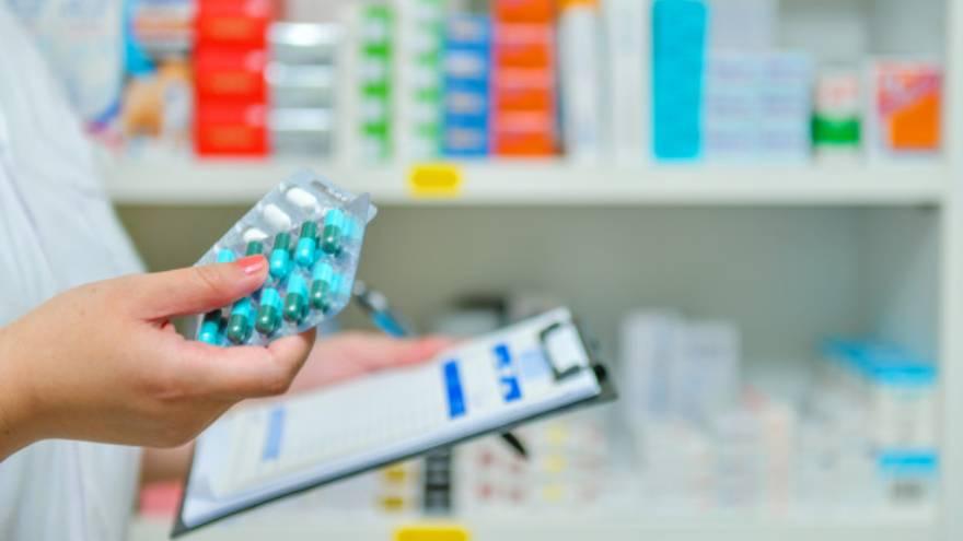Los medicamentos aportaron al fisco más de u$s900 millones en 2018.