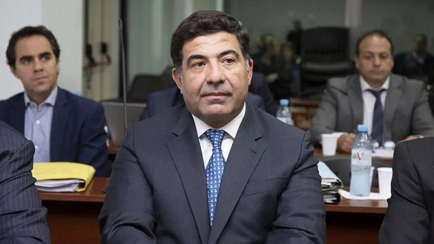 El juez Ariel Lijo sobreseyó por inexistencia de delito a la vicepresidenta Cristina Fernández y al extitular de la AFIP, Ricardo Echegaray