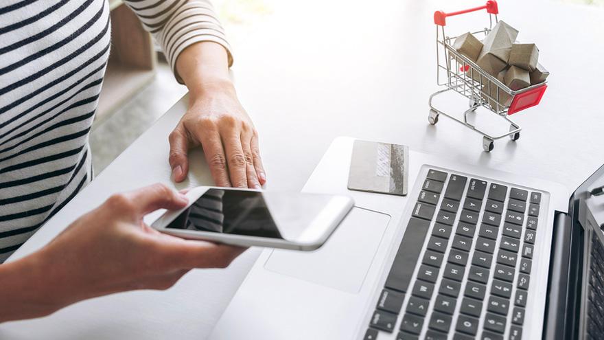 El celular está siendo el principal dispositivo de consulta de los precios del Hot Sale 2020