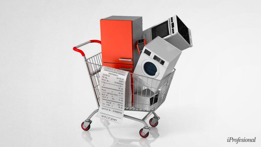 La categoria de tecnología y electrónica de consumo ya era la más buscada en la previa del Hot Sale 2020