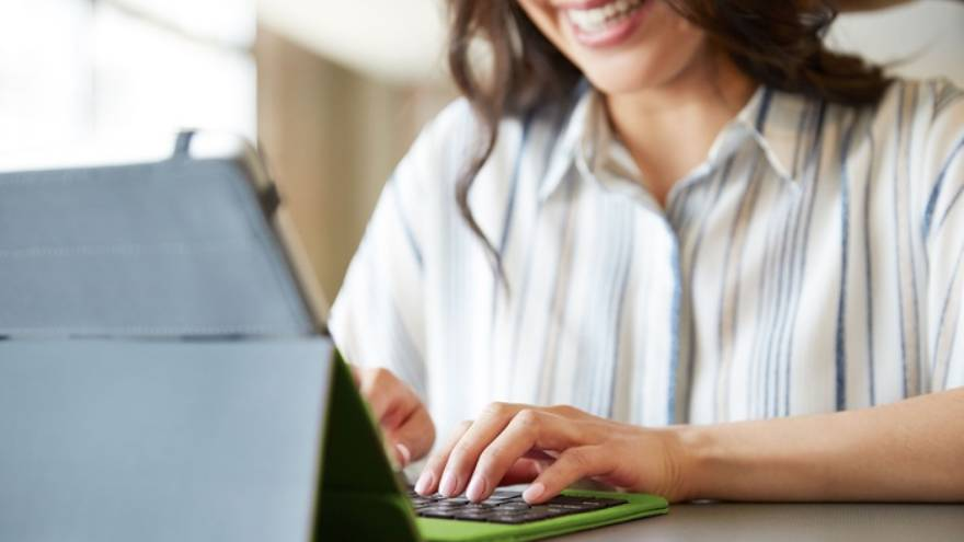 Los cursos online gratis se pueden hacer desde cualquier dispositivo