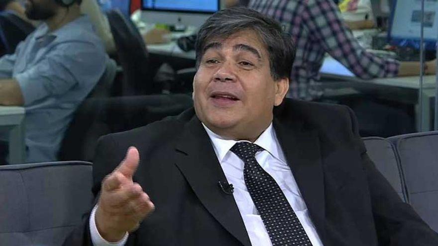 El mandatario de José C. Paz aseguró que a