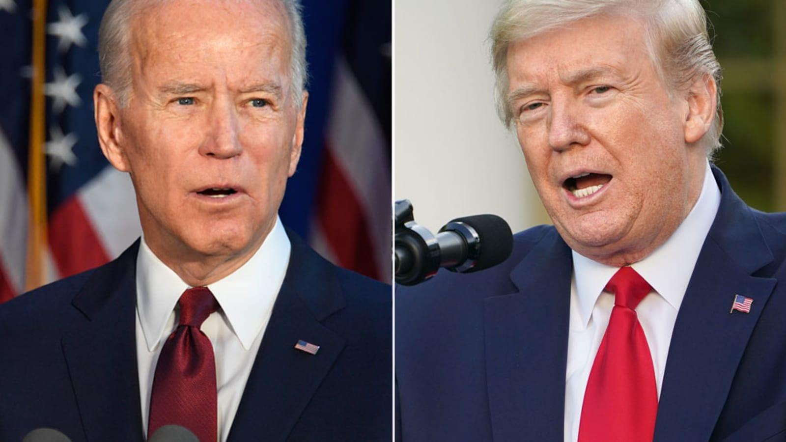 Así cierran las encuestas en Estados Unidos: ¿Biden o Trump?