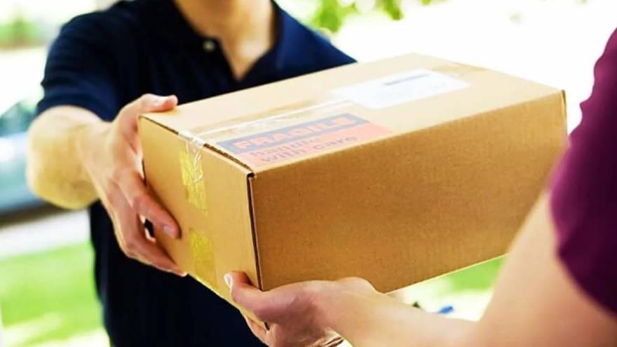 Las empresas deben informar acerca de los datos del envío del producto