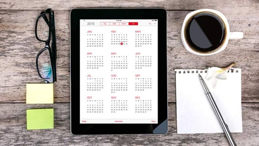 7 de diciembre: ¿feriado o día no laborable?