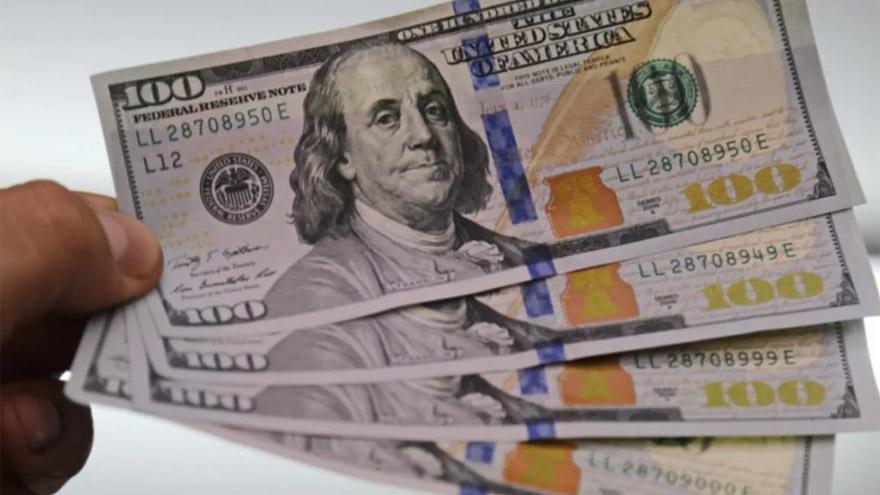 Dólar: