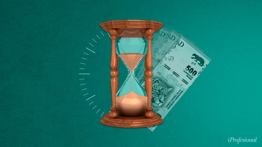 Melconian dice que una devaluación sin medidas podría complicar más las cosas
