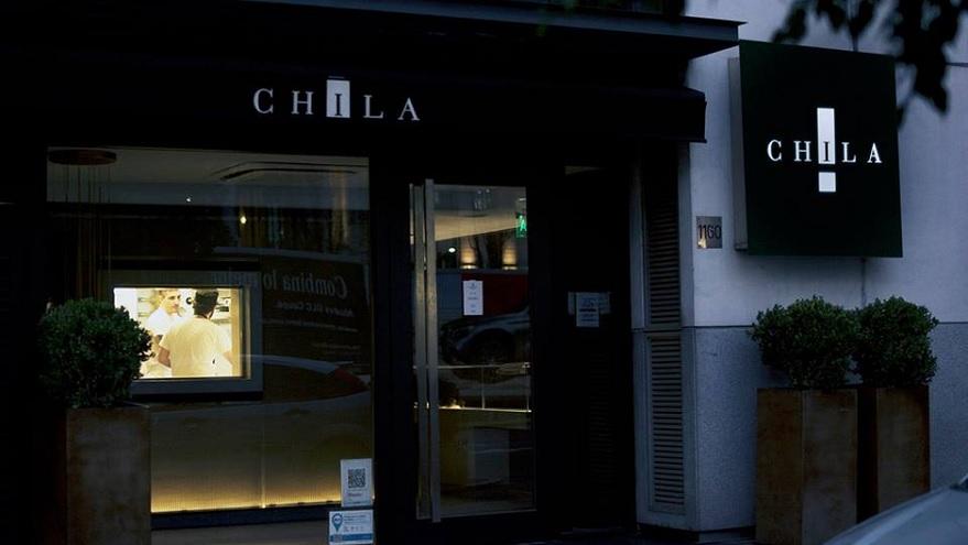 Chila, de Buenos Aires, ubicado en el tercer lugar de las preferencias