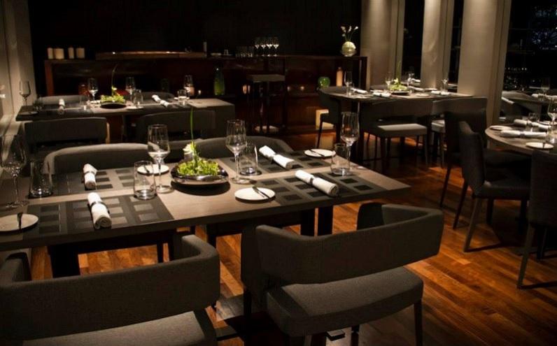 Chila, está considerado entre los mejores restaurantes del mundo para los usuarios de Tripadvisor