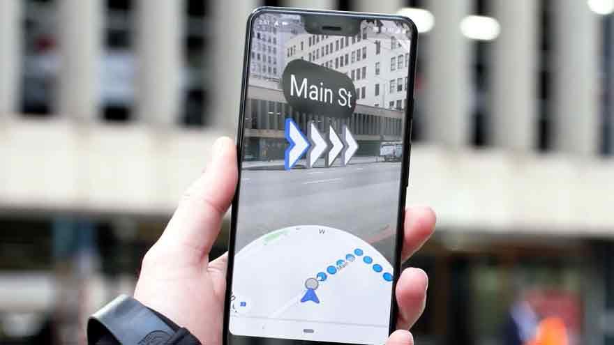 Trabajo online: hay microtareas que solo requieren capacidad de ubicar puntos en un mapa electrónico