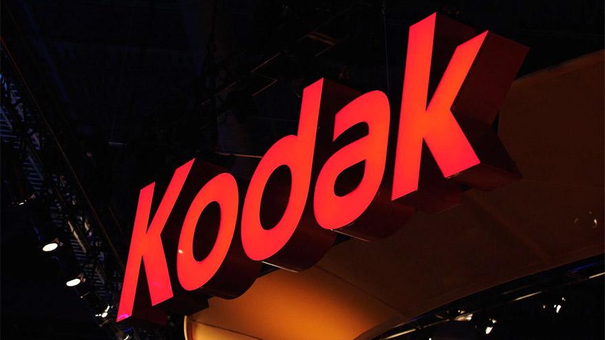 Kodak: