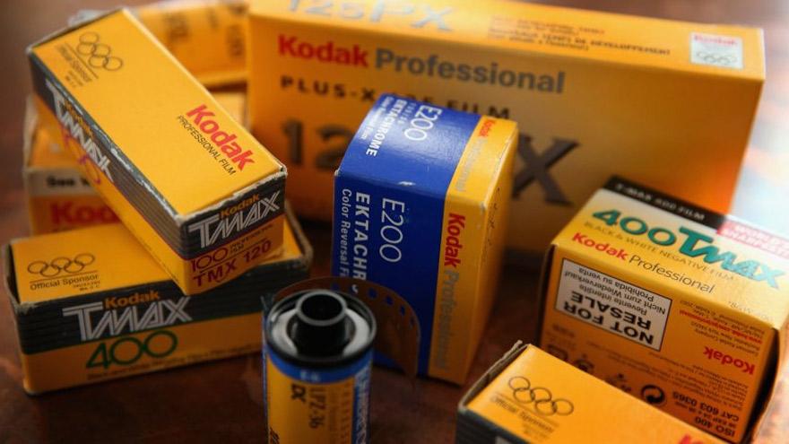 A lo largo de su larga historia, Kodak sufrió vaivenes en su estructura corporativa.